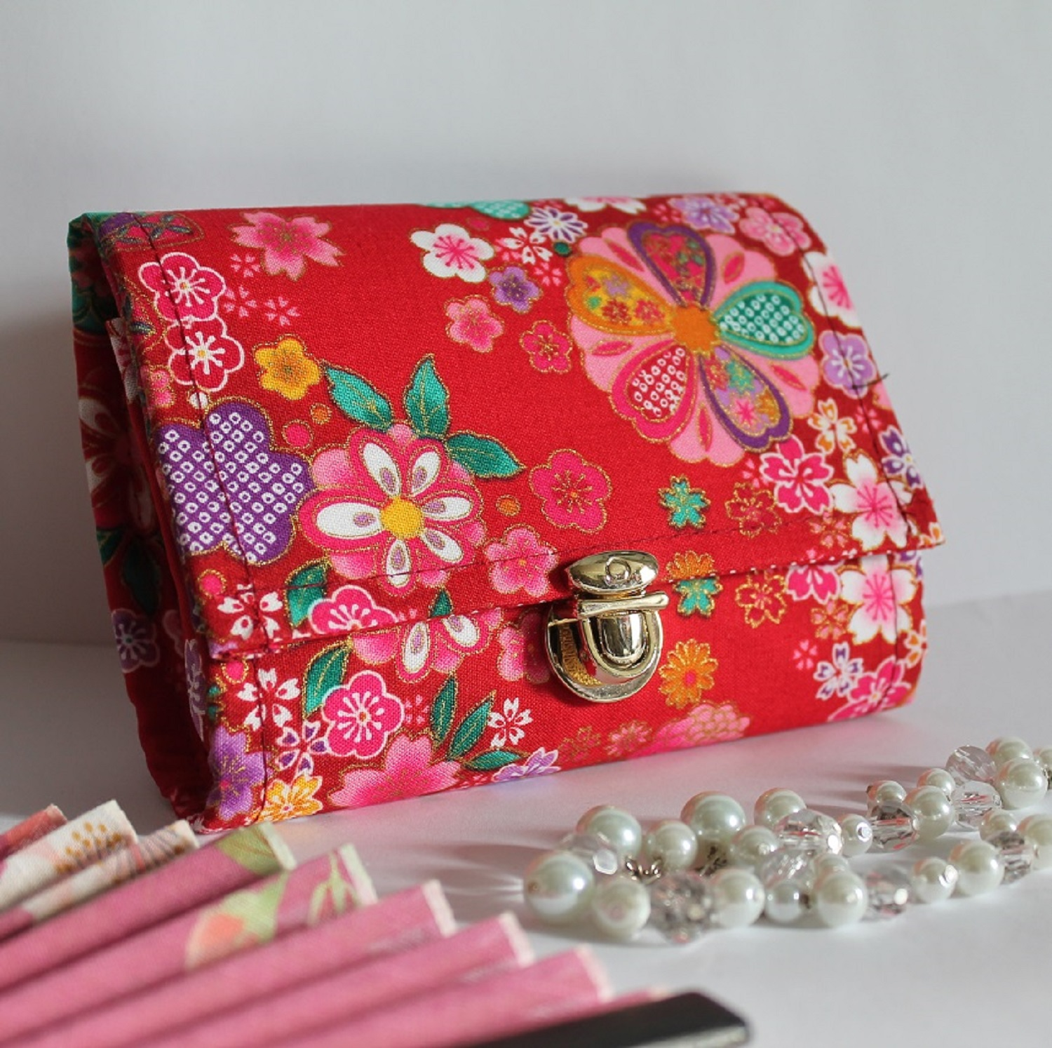 Coin Purse Card wallet  - Miya